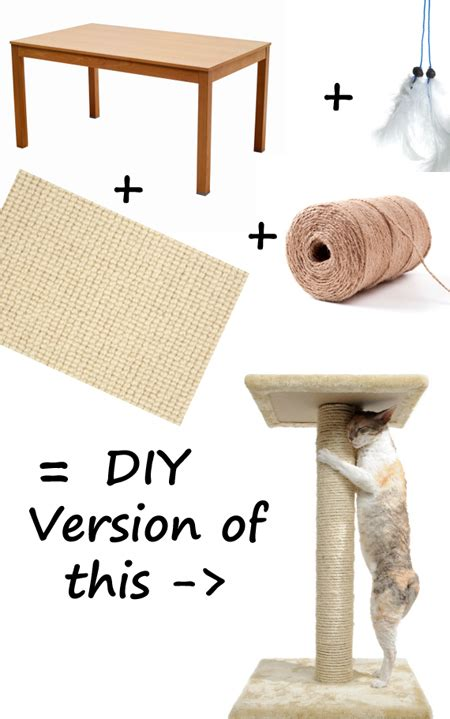 Sisal Carpet Sale by Buying A Cat Tree Why Not Diy The Paris Cat