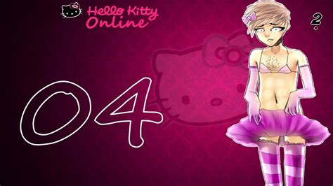 Let's Play Hello Kitty Online #004-Jetzt wirds spannend ...