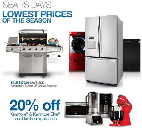 Kitchen Appliances Outstanding Sears Online Appliances