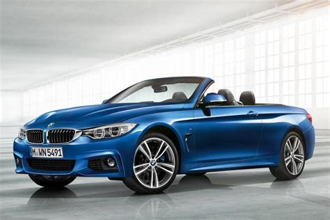 Bmw 4 Series Convertible Picture by 2016 Bmw 4 Series Convertible Ny Daily News