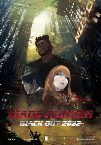 blade runner black   anime recommendations anime