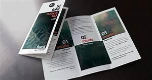 2 fold brochure template psd - brochure mock up template psd tri fold mockup template