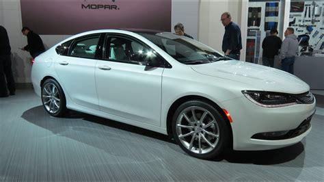 Custom Chrysler 200 by 2015 Chrysler 200 Mopar Custom At The 2014 Naias Auto Show