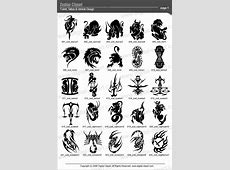 Tribal Zodiac Pdf1gif Picture to Pin on Pinterest ThePinsta