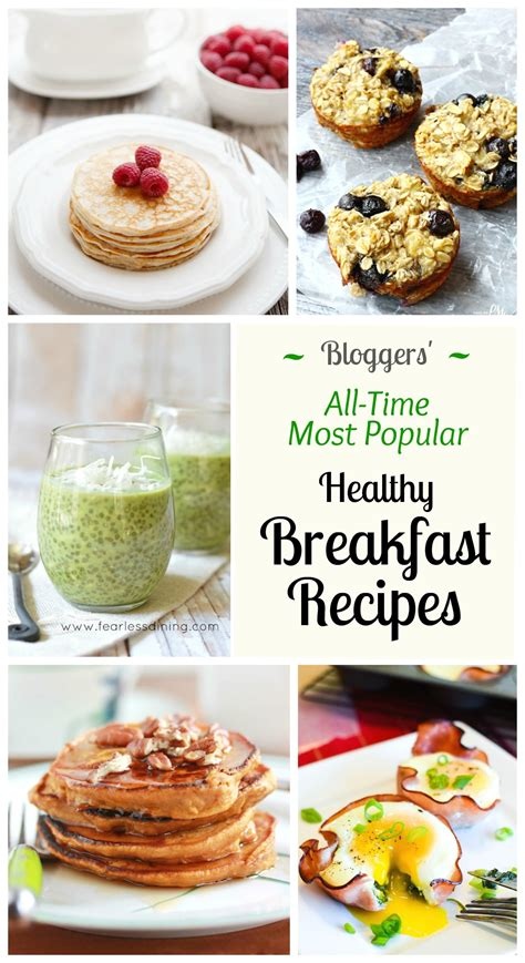 11 of the all time best healthy breakfast ideas two healthy kitchens