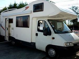 Credit Camping Car 120 Mois : joint 365 2004 camping car capucine occasion 24900 camping car conseil ~ Medecine-chirurgie-esthetiques.com Avis de Voitures