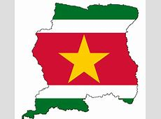 Suriname Flag Pictures
