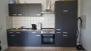 Küchenzeile Gebraucht Mit Elektrogeräten : k chenzeile mit elektroger ten ~ Bigdaddyawards.com Haus und Dekorationen