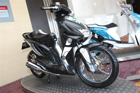 Variasi Motor Beat by Variasi Motor Honda Beat Motorcycle Review