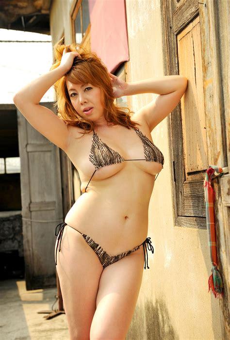Purejapanese Jav Model Yumi Kazama 風間由美 Photo Collection 6