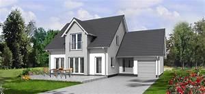 Günstige Fertighäuser Preise : fertigteilhaus mit garage ~ Sanjose-hotels-ca.com Haus und Dekorationen