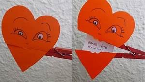 Fete Des Mere Cadeau : diy cadeaux fabriquer une pince coeur pour maman ~ Melissatoandfro.com Idées de Décoration
