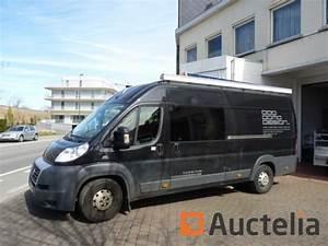 Camionnette Fiat : camionnette fiat ducato double cabine 180 multijet ~ Gottalentnigeria.com Avis de Voitures