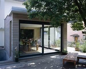 Anbau Haus Glas : anbau wintergarten ~ Lizthompson.info Haus und Dekorationen