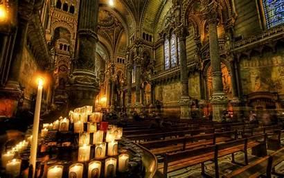 Church Catholic Hdr Wallpapersafari