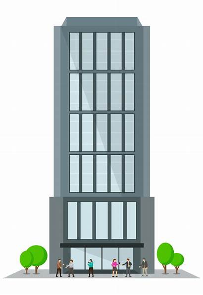 Corporate Animation Animated Building Explainers Answered Explainer