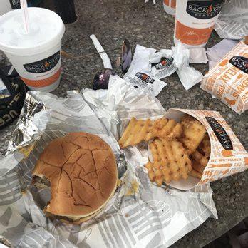 Backyard Burger Altamonte Springs by Back Yard Burgers 32 Photos 74 Reviews Burgers 290