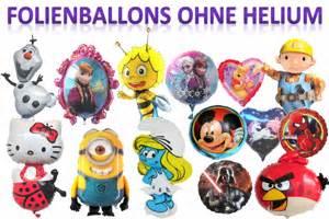 Luftballons Kaufen Hamburg : ballonsupermarkt folienballons ~ Markanthonyermac.com Haus und Dekorationen