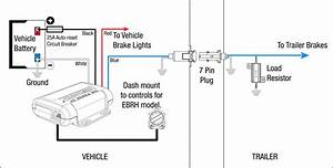 Bargman Breakaway Switch Wiring Diagram