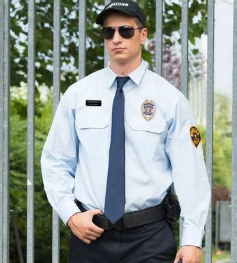 Security Guard Profile Sle by Security Guard Company New York Bodyguard Services Nyc