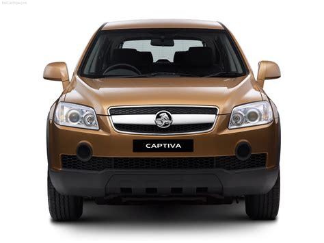 Holden Captiva Photos Photo Gallery Page 3 Carsbasecom