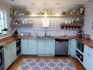 Doğal ve Zarif Vintage Mutfak Dekorasyonu 2016 DekorBlog
