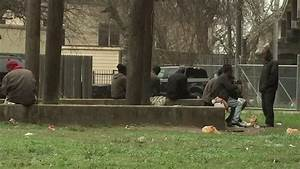 Houston's growth making homeless problem more visible, but ...