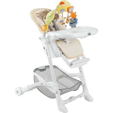 soldes chaise haute bebe soldes chaise haute b 233 b 233 istante ourson 20 sur allob 233 b 233