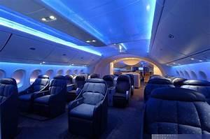 interior of a boeing 797 passenger plane | ... 1200x797 ...