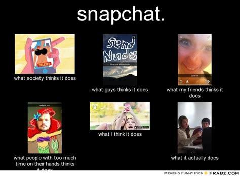 Snapchat Meme - snapchat meme fms 110
