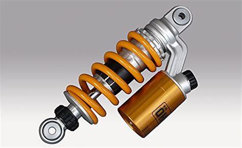 Ohlins Honda Grom / Grom Sf Shock Ho524 With Heavy Duty