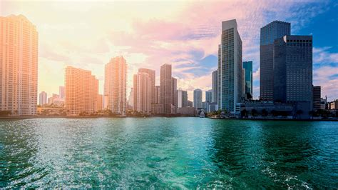 To Of Miami by Istituto Marangoni Enhancing Talent Since 1935