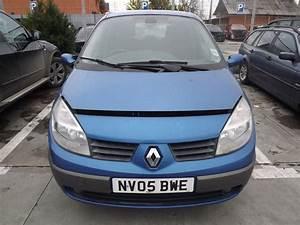 Renault Scenic 2005 : dezmembrez renault scenic 2005 diesel hatchback 15 noiembrie 2012 20380 ~ Gottalentnigeria.com Avis de Voitures