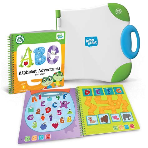 leapfrog leapstart preschool activity book alphabet 354 | d4e23a04 c451 4179 869f 79c39f753a5a.jpg. CB268545931