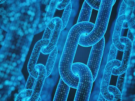Will Blockchain Technology Usher in a Healthcare Data ...