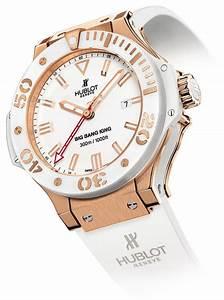 Montre Hublot Geneve : la cote des montres hublot big bang king porto cervo ~ Nature-et-papiers.com Idées de Décoration