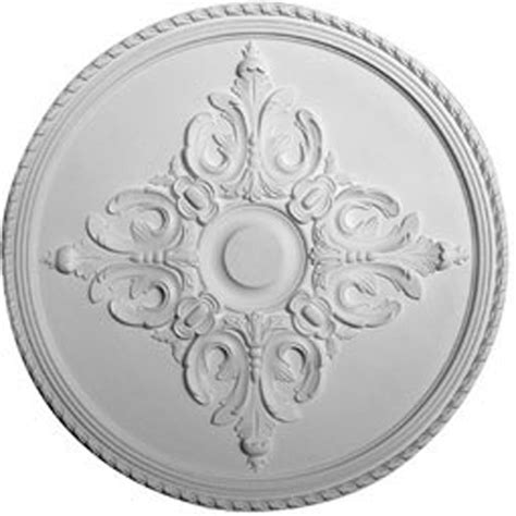ekena millwork 54in ceiling medallions from buymbs com
