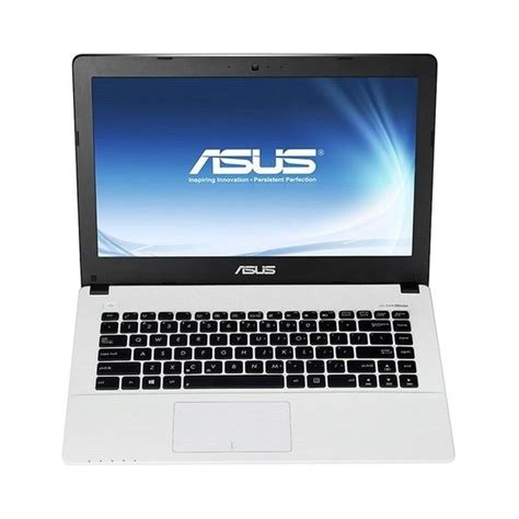 asus notebook x441uv jual asus x441uv wx094d notebook white 14 quot i3 6006u