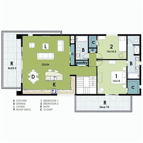 modern home floorplans ultra modern house plans south africa modern house