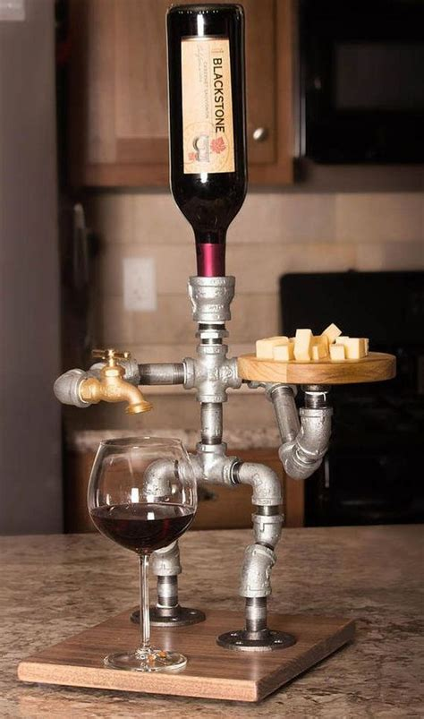 beverage dispenser diy projects