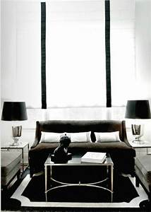 Schwarz Weiß Wohnzimmer : wohnzimmer farben bilden sie sch ne kontraste in schwarz wei ~ Orissabook.com Haus und Dekorationen