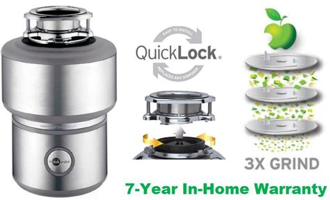 kitchen sink grinder food grinder in sink food 2732
