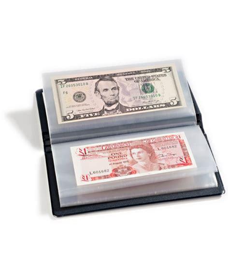 rangement billets de banque bo 238 te de rangement pour billets blisters a5