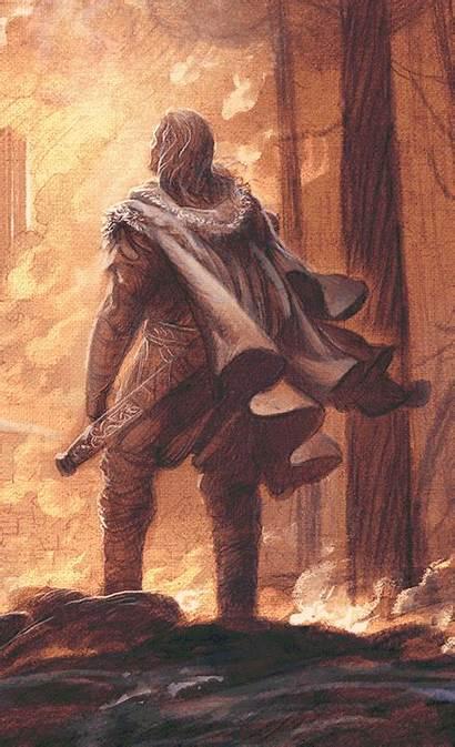 Morgoth Silmarils