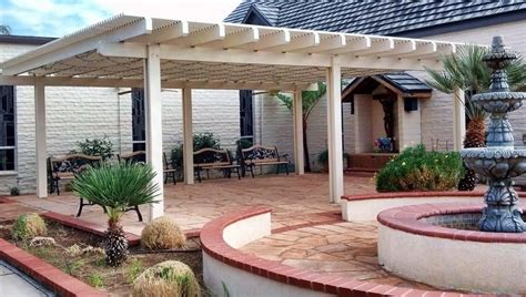 free standing patio covers free standing aluminum patio covers home design ideas