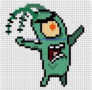 73 best images about pixel art on pinterest perler bead With minecraft pixel art template maker