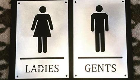 See-through Washrooms Raise Eyebrows In Sulphur Springs, Texas