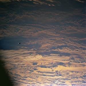UFO Photos from NASA Themselves - Midnight in the Desert