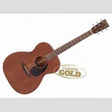 Martin 00015m Acoustic Guitar Review Musicradar