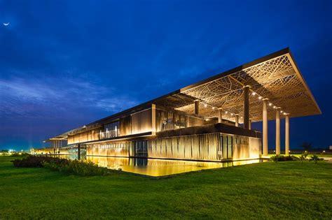 Tabanlioglu Architects Design New International Conference